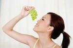 Ăn nho GIẢM CÂN và những điều bạn cần phải biết