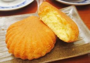 Bánh hình sò Madeleine hấp dẫn cho bữa sáng