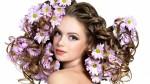 Chăm sóc và chữa rụng tóc cho nàng tóc xoăn
