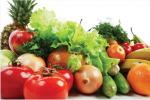 Chọn đúng thực phẩm tốt cho từng BỘ PHẬN CƠ THỂ