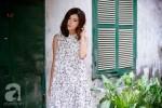 """VÁY LIỀN: """"Giải nhiệt"""" ngày nắng 39 độ với những bộ váy liền nữ tính & thanh nhã"""