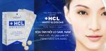 Viên uống trị nám da Sakura HCL có tốt không?
