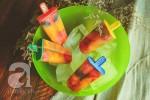 Cách làm kem trái cây đầy màu sắc và hương vị cực ngon