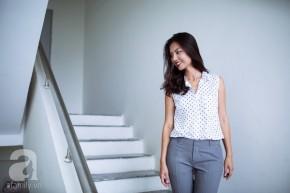 THỜI TRANG CÔNG SỞ: Sáng bừng cả tuần làm việc mới với váy, áo họa tiết nổi bật & nữ tính