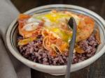 Đậu phụ rán trứng theo kiểu Hàn Quốc ăn vừa cay vừa ngon
