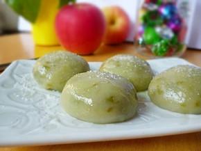 Cách làm bánh nếp đậu xanh dẻo thơm, mềm mịn cực ngon