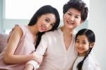 Những điều học được từ con dâu khiến mẹ chồng khâm phục