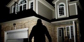 13 điều cần nhớ để sống sót khi trộm đột nhập vào nhà!