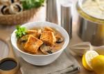 Công thức 6 món ngon biến tấu từ cá hồi của đầu bếp khách sạn