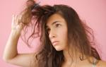 Tóc rụng nhiều, khô xơ làm thế nào để cải thiện?