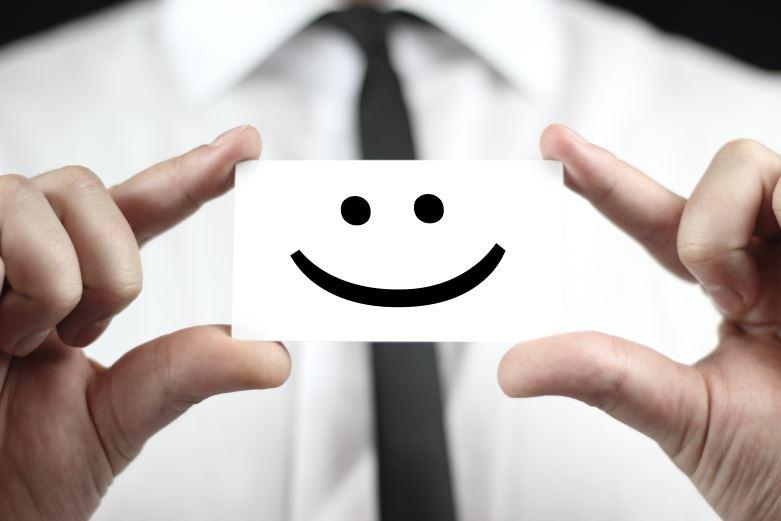 4 bí quyết để may mắn luôn luôn mỉm cười với bạn
