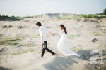"""Bộ ảnh cưới lãng mạn """"nhìn là phát thèm"""" của cặp đôi Hà thành"""