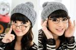 Cách trang điểm đẹp cho cô nàng đeo kính