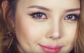 Hướng dẫn make up phong cách Hàn Quốc cực xinh và gợi cảm