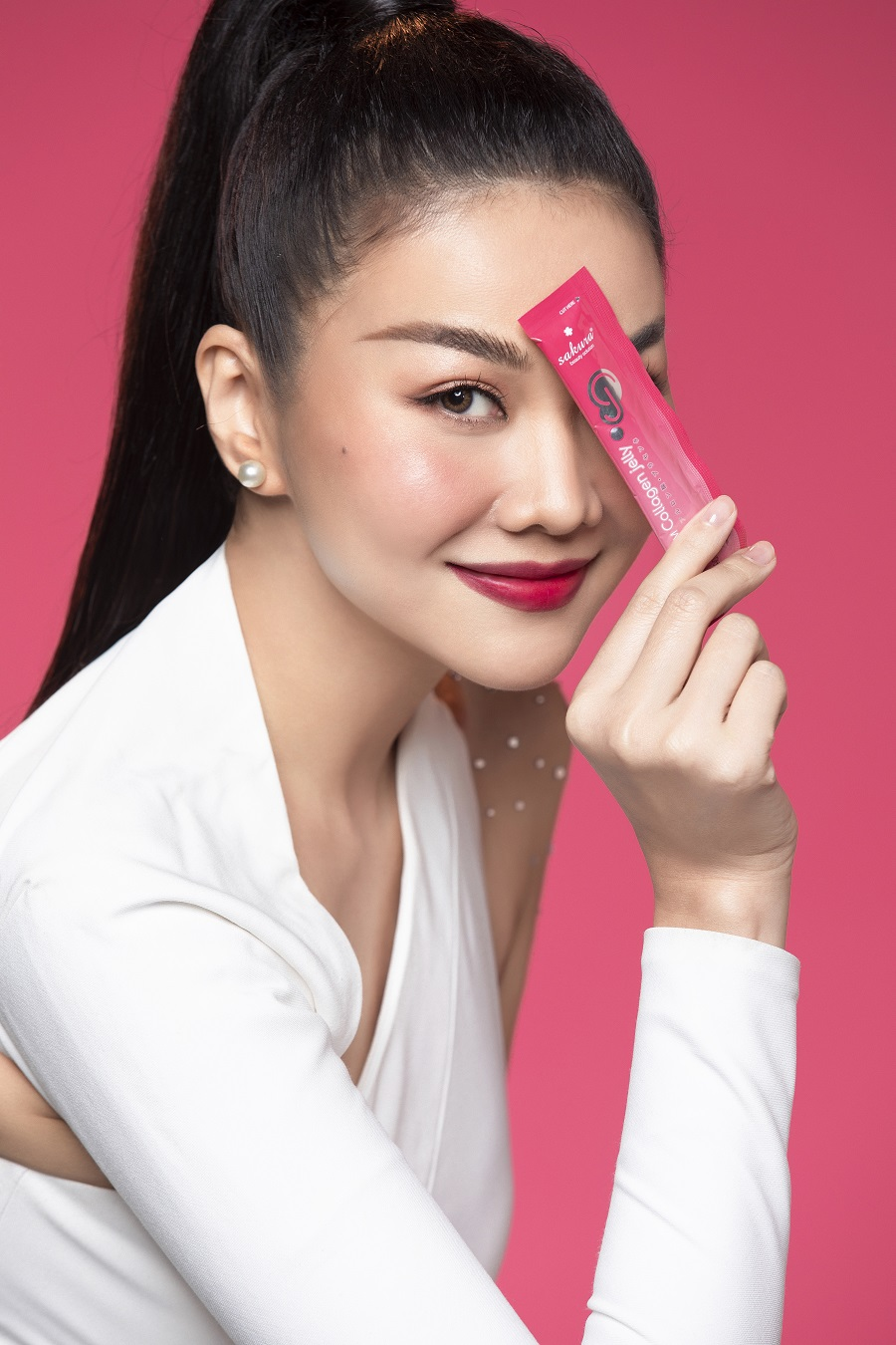 Thanh Hằng Collagen Jelly